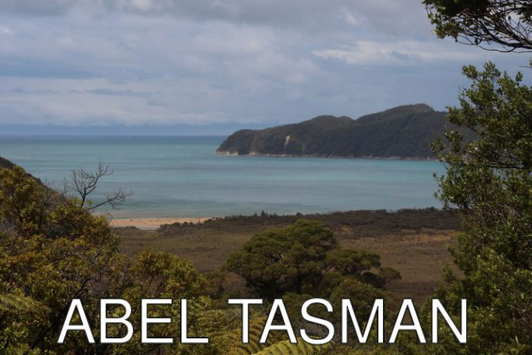 New Zealand: A hike to remember – Abel Tasman National Park