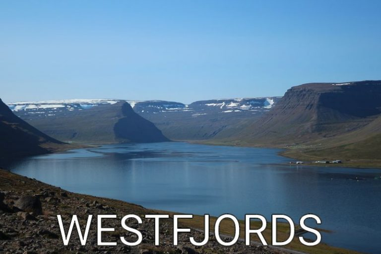 Iceland: Westfjords, still a hidden gem