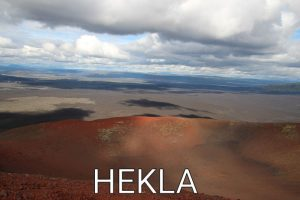 Iceland: Stunning views at the Hekla Hike