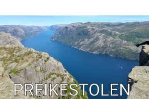 Norway: Preikestolen Hike – Is it worth?