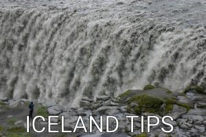 Iceland: Tips