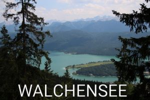 Germany: I can not believe this is Germany – Walchensee