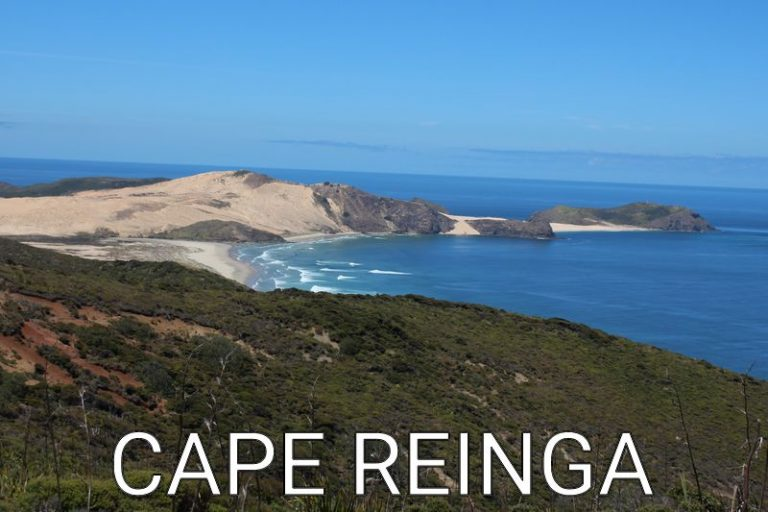 New Zealand: A overlooked region – Cape Reinga