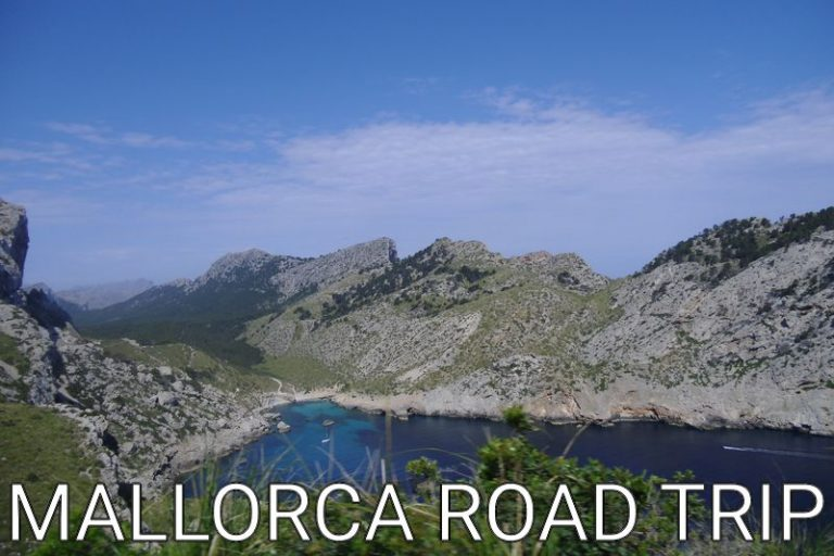 Mallorca: One Day Road Trip