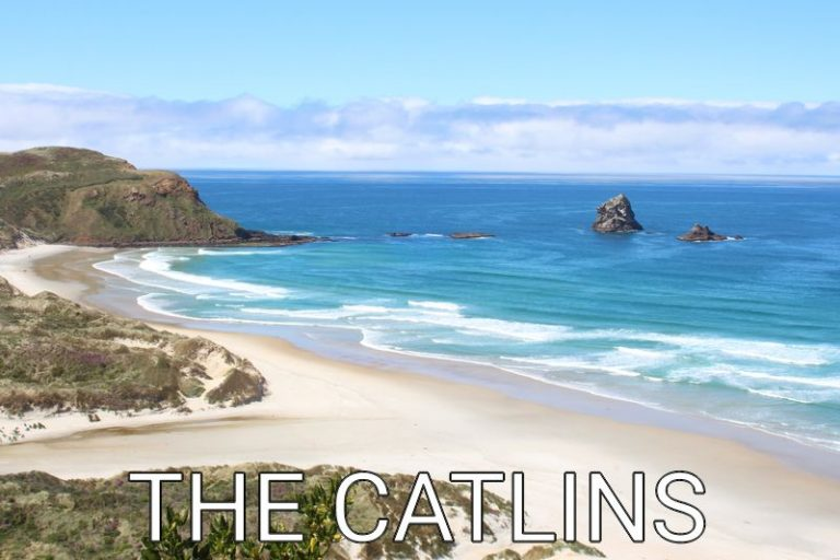 New Zealand: The Catlins – so many hidden gems