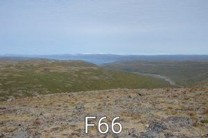 Iceland: A road to remember – F66