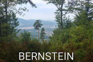 Germany: Half day hike to the Bernstein Mountain (Black Forest)
