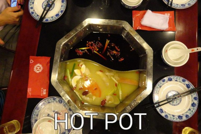 China: Hot Pot