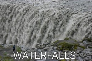 Iceland: The land of the endless waterfalls