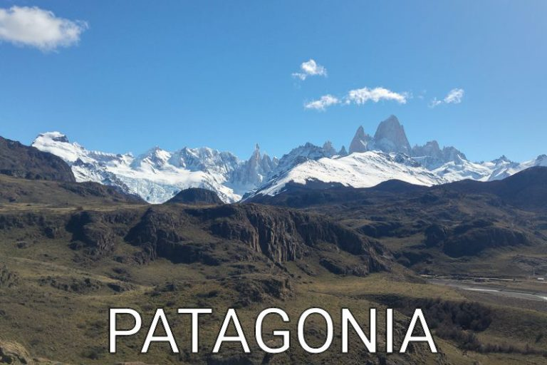 Argentina/Chile: Best of Patagonia