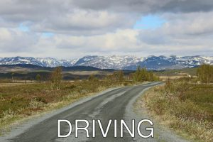 Norway: Driving Impression