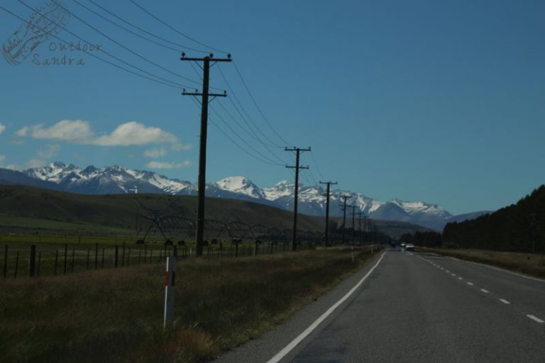 Driving New Zealand