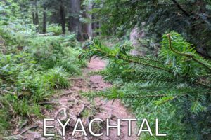 Germany: Hiking in the Eyach Valley