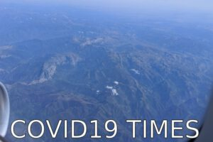 Portugal: Flying during Covid-19 times
