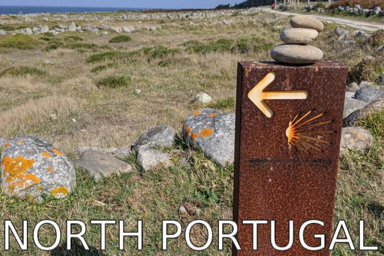 Portugal: Hiking the North of Portugal – Part II