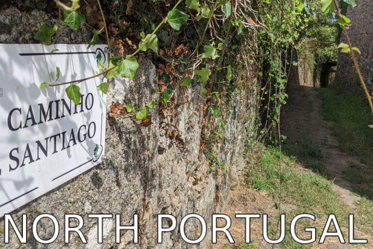 Portugal: Hiking the North of Portugal – Part III