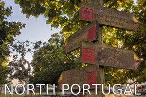 Portugal: Hiking the North of Portugal – Part I