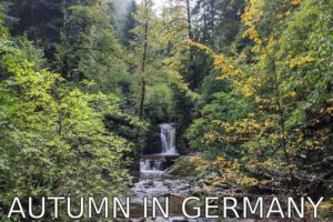 Germany: Autumn in the Black Forest