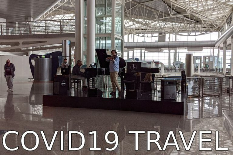 Portugal: Experience report during Covid-19