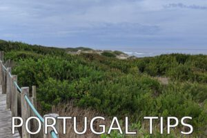 Portugal: Tips
